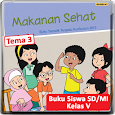 Kelas 5 SD Tema 3 - Buku Siswa BSE K13 Rev2017