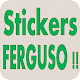 Download Sticker Ferguso Lucu For PC Windows and Mac