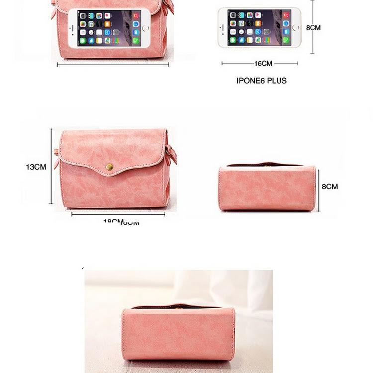 Candy Wonder Handbag/Casual Outfit/Shoulder Bag/Sling Bag-TL0024-CREAM