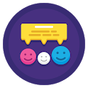 رسالة سعادة - رسالة يومية تفرحك icon