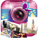 Amazing Photo Collage Editor icon