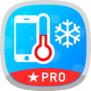 Cool Down Phone Temperature: Cooling Master