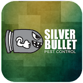 Silver Bullet Pest Control icon
