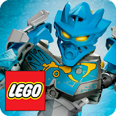 LEGO® BIONICLE® - free action game for kids