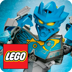 LEGO® BIONICLE® - free action game for kids Icon