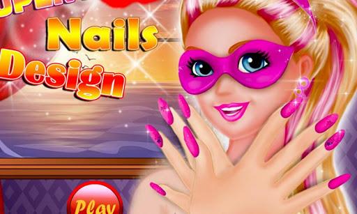 Super Princess Nail Salon Spa