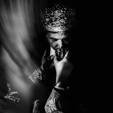 Wedding photographer Mihai Roman (mihairoman). Photo of 29.01.2018