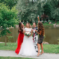 Wedding photographer Elena Gladkikh (EGladkikh). Photo of 22.10.2018