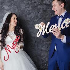 Wedding photographer Ilya Pashkovskiy (Iliya74). Photo of 24.04.2016
