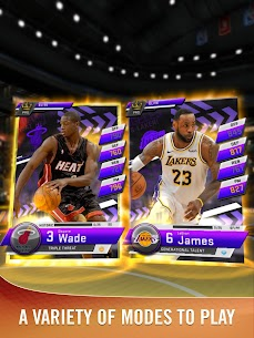MyNBA2K20 App Latest Version Download For Android and iPhone 8
