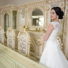 Wedding photographer Sergey Salmanov (photosharm). Photo of 20.07.2014