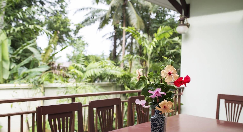 Baan Aree Villa