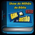 Show do Milhão da Bíblia icon