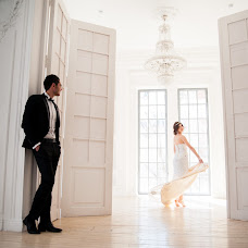 Wedding photographer Alena Priyma (Piimaal). Photo of 16.04.2015