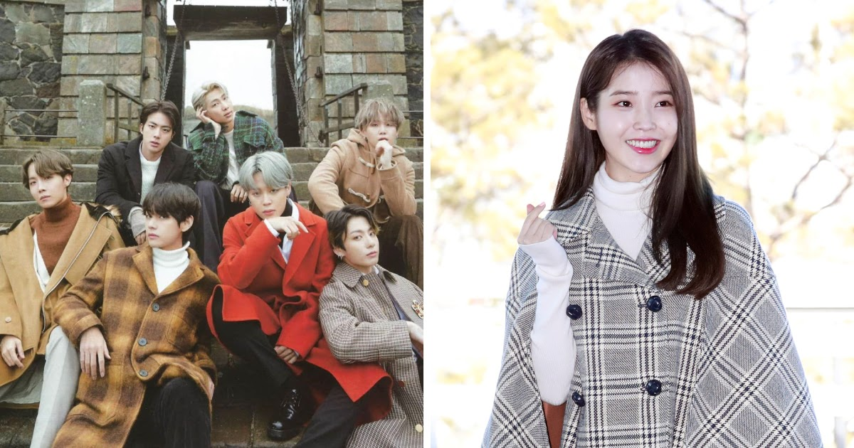 The 5 Biggest Trends That Dominated K Pop Idol Fashion This Winter Koreaboo