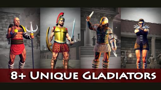 Gladiator Bastards  screenshots 3