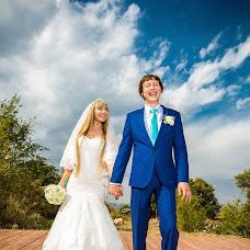 Wedding photographer Bogdan Nesvet (bogdannesvet). Photo of 24.02.2016