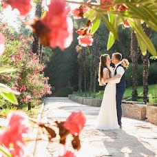 Wedding photographer Andrey Semchenko (Semchenko). Photo of 29.09.2018