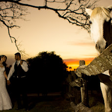 Wedding photographer Thiago Brant (thiagobrant). Photo of 13.10.2016