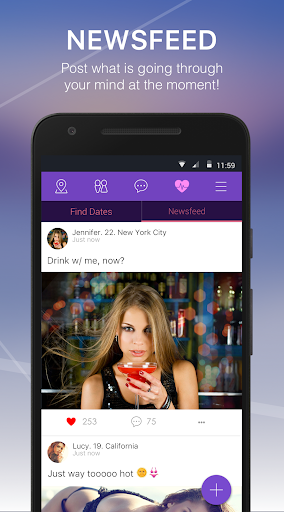 JustDating 3.0.8 screenshots 5
