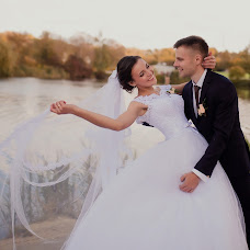 Wedding photographer Oleksandr Makarchuk (Despot). Photo of 19.07.2018