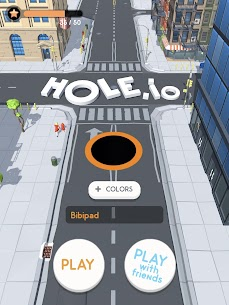 Hole.io App Download For Android and iPhone 10