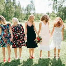 Wedding photographer Dima Zverev (Benevolente). Photo of 28.02.2018