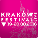 KRAKÓW LIVE FESTIVAL icon