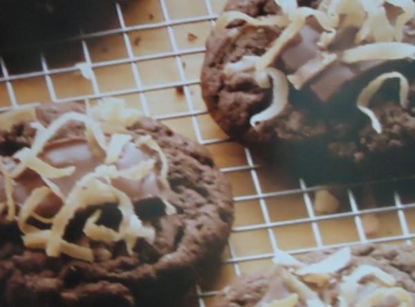 Norma's Chocolate Oat Chewies Recipe
