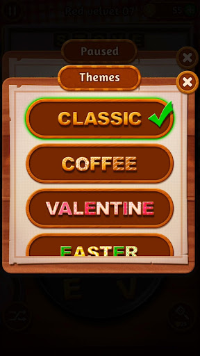 Word Cookies!® screenshot 5