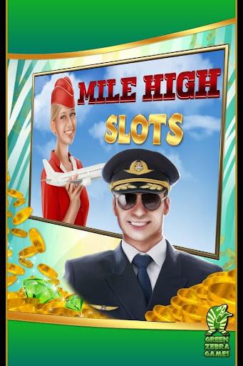 Mile High Slots