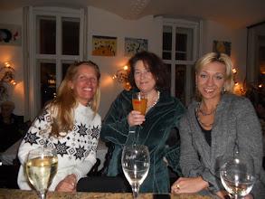 Photo: Beginn unserer Serie der wöchentlichen Montagstreffs & sonstiger Events unserer Gruppe 2012