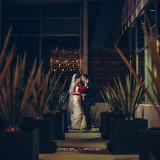 Wedding photographer Fidel Virgen (virgen). Photo of 28.12.2016