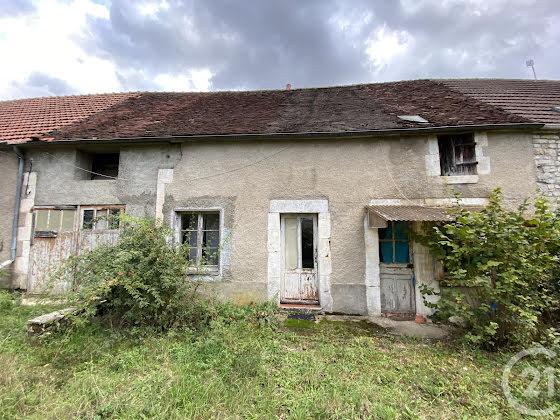 Vente maison 3 pièces 43,4 m2