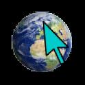 Coordinate Converter icon