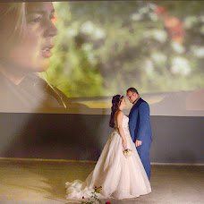 Wedding photographer Gousgounis Jim (jimgousgounis). Photo of 21.07.2017