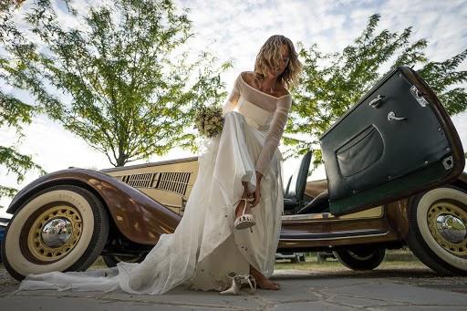Wedding photographer Barbara Fabbri (fabbri). Photo of 20.08.2016