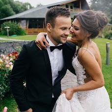 Hochzeitsfotograf Vladimir Rybakov (VladimirRybakov). Foto vom 12.10.2018