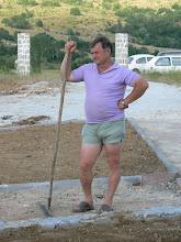 Photo: ТОМЕ КАМБУРОВСКИ - TOME KAMBUROVSKI