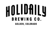 Holidaily Brewing Company logo