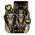 Diamond Cobra Theme icon