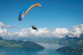 Lightweight Skywalk Arriba 3 available at our Paragliding shop at FlySpain