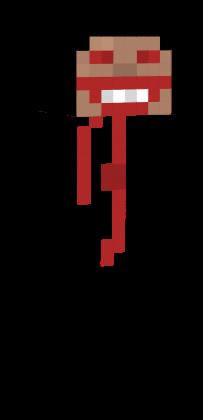Eyes The Horror Game Nova Skin - Minecraft horror spiele