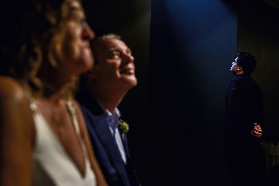 Huwelijksfotograaf Sven Soetens (soetens). Foto van 24.10.2018
