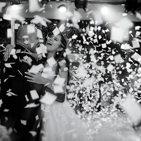 Fotógrafo de bodas Fabian Luar (fabianluar). Foto del 06.10.2017