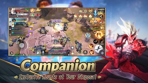 Swords & Summoners 4.2.0 screenshots 2