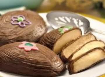 Chocolate Cream Eggs