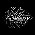 """Студия по наращиванию ресниц """"Bellony"""" icon"""