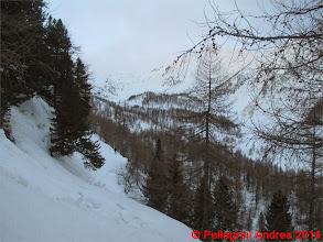 Photo: IMG_6954 sul traverso per buttarci nella Val Comasine