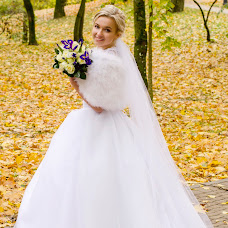 Wedding photographer Katerina Protas (prostas). Photo of 24.11.2016